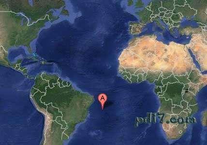 Top3:大西洋
