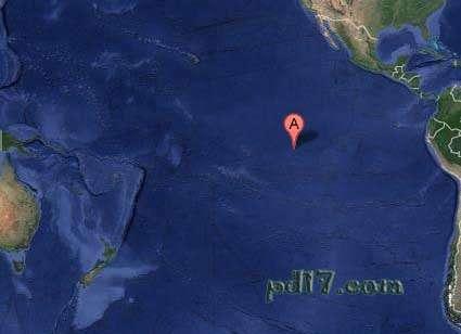 Top1:太平洋
