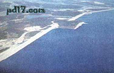 世界上最大的水库Top9:卡尼亚皮斯科