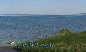 世界上最大的水库Top3:古比雪夫