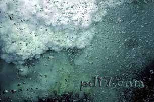 世界十大海底火山Top7:时间珍妮火山