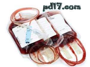 近似科幻的医学技术Top10:血液工厂