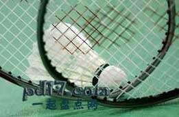 奥运会的黑历史Top6:羽毛球消极比赛