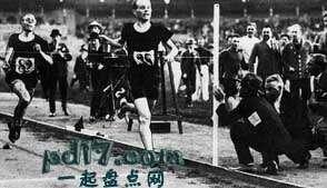 奥运会的黑历史Top5:收费比赛