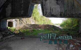 波黑特殊的景点Top7:Zeljava空军基地