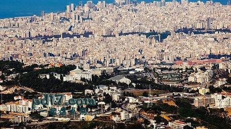 从古至今有人居住的最古老城市Top10:贝鲁特