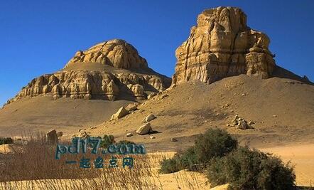 从古至今有人居住的最古老城市Top6:Faiyum