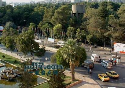 从古至今有人居住的最古老城市Top3:阿勒颇