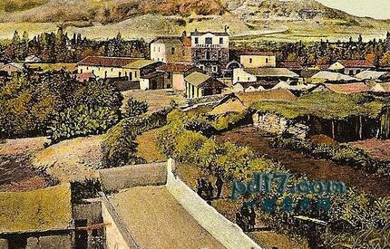从古至今有人居住的最古老城市Top1:耶利哥