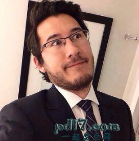 YouTube上最富的自媒体Top7:Markiplier