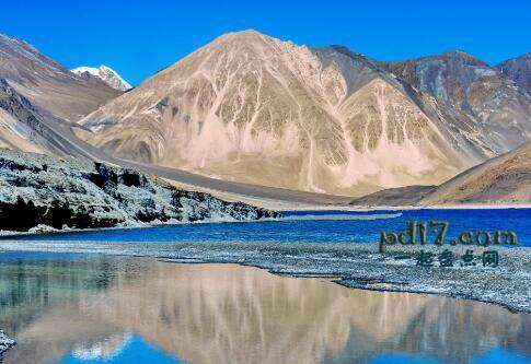 印度的旅游胜地Top10:拉达克