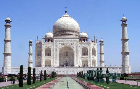 印度的旅游胜地Top2:新德里