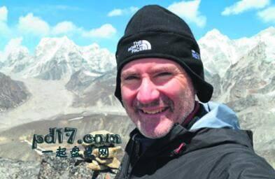 世界上最有名的登山家Top8:安德鲁洛克 澳大年夜利亚