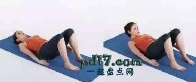 练腹肌的注意事项Top10:卷腹的重要性