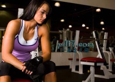 练腹肌的注意事项Top5:女性生理期会影响腹肌