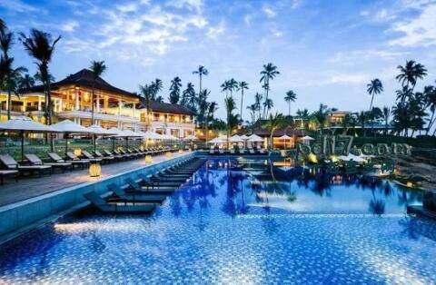 Top5:Anantara Peace Haven Tangalle