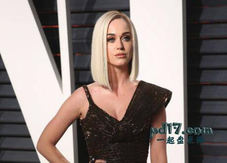 Top9:Katy Perry