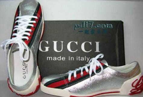 Top10:Gucci