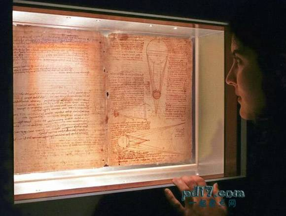 Top1:莱斯特法典The Codex of Leicester